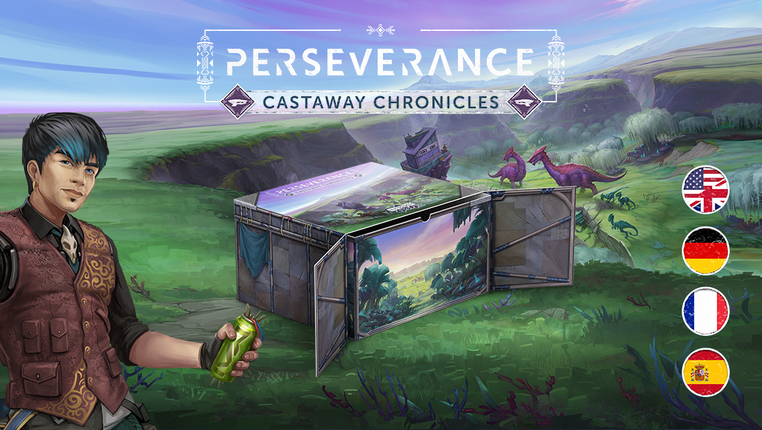 PERSEVERANCE PLEDGE MANAGER CLOSING ON MARCH 22