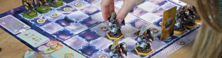 Play Anachrony Chess Today!