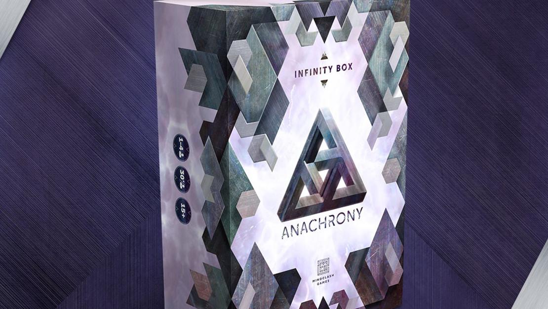 Anachrony Infinity Box Now Available